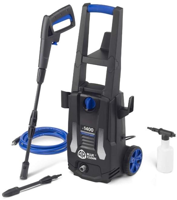 Ar Blue Clean e-1400